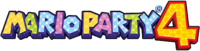 MarioParty4logo