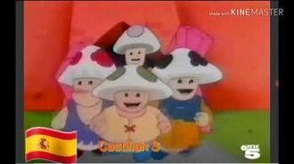 The Super Mario Bros Super Show Intro - Castilian Spanish 🇪🇸