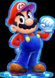 Mario M&L4