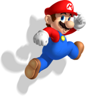 Mario SM3DL