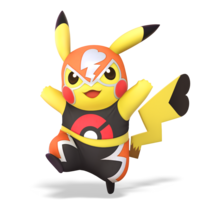 PikachuLU