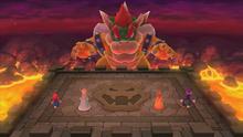 Alito pesante Screenshot - Mario Party 10