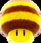 Fungo Ape - Super Mario Galaxy