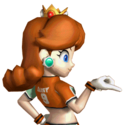 Princess Daisy Grudge Match
