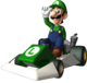 MarioKartDS-Luigi-Artwork