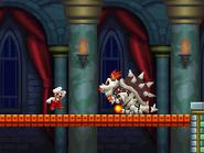 Skelobowser New Super Mario Bros. mondo 8