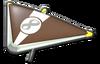 Superplano Mii marrone