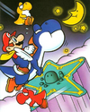 Super-mario-world-yoshis-artwork-with-star-road