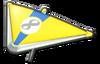 Superplano Mii giallo
