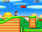 Tarta Mario Screenshot - New Super Mario Bros.