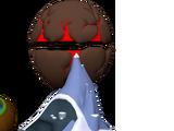Galassia Vulcano Ghiacciato