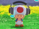 Toad Musicale