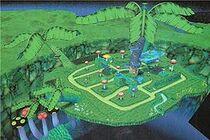 250px-Delfino Villaige Map