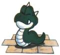 Serpente - Mario Clash
