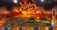 Skelobowser Mario Party 10