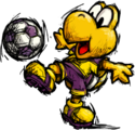 753px-Koopa Troopa - Super Mario Strikers