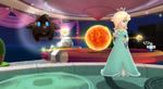 Screenshot 2 Rosalinda Super Mario Galaxy