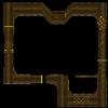 Valle Fantasma 1 Mappa - SMK