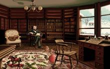 Charles Dickens MTMDX