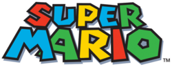 Logo Mario Serie