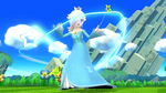 Screenshot 1 Rosalinda Super Smash Bros. Wii U