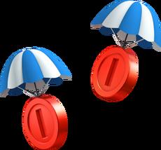 Monete Rosse - New Super Mario Bros. 2