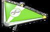 Superplano Mii verde chiaro