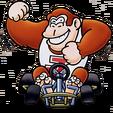 Donkey Kong Jr. Artwork - SMK