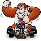 Donkey Kong Jr. Artwork - SMK