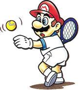 Mario'sTennisM2
