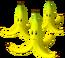 Tripla Banana MKW
