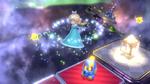 Screenshot 1 Rosalinda Super Mario 3D World