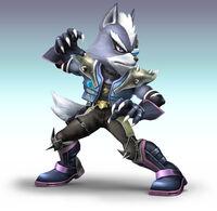 WolfB