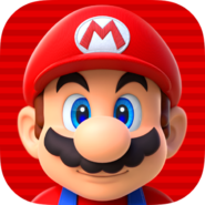 Super Mario Run - Icona AppStore