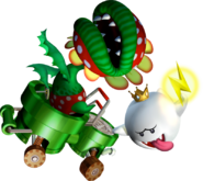 800px-Petey Piranha and King Boo - Mario Kart Double Dash