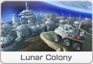 Base Lunare icona