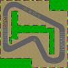 Circuito di Mario 1 Mappa - SMK