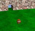 Mini Goomba SM64