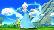 Rosalinda Super Smash Bros. Wii U