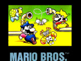 Mario Bros. (gioco)