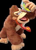 Donkey Kong - DK Tropical Freeze