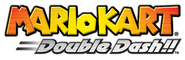 Logo Double Dash