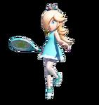 Sprite Rosalinda Mario Tennis Ultra Smash