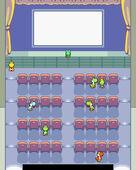 Teatro interno
