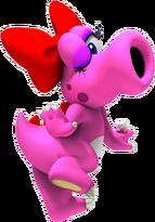 Mario Party 8 Strutzi