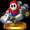 Trofeo Kart Standard Tipo Timido