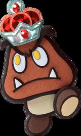 Goomba Megasfavillante