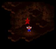 Scheggiastella Rossa Screenshot - Super Mario RPG Legend of The Seven Stars