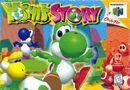 Yoshis story box