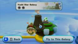 Yoshi isola